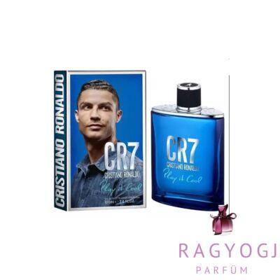 Cristiano Ronaldo - CR7 Play It Cool (100 ml) - EDT