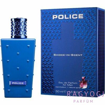 Police - Shock-In-Scent (50 ml) - EDP