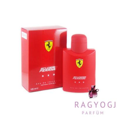 Ferrari Scuderia Ferrari Red EDT 125ml