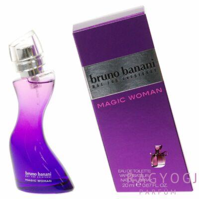 Bruno Banani - Magic Woman (20 ml) - EDT