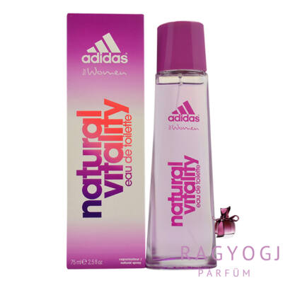 Adidas - Natural Vitality (75ml) - EDT