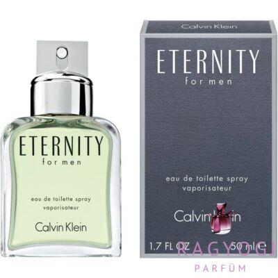 Calvin Klein - Eternity For Men (50 ml) - EDT