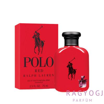 Ralph Lauren - Polo Red (75ml) - EDT