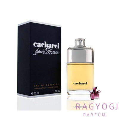Cacharel - Pour Homme (50ml) - EDT