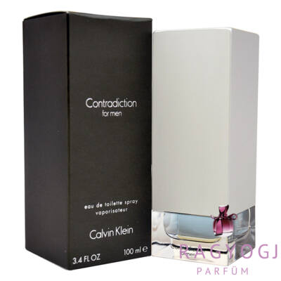 Calvin Klein - Contradiction For Men (100ml) - EDT