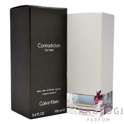 Calvin Klein - Contradiction For Men (100ml) - EDT