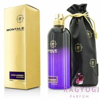 Montale Paris - Aoud Lavander (100 ml) - EDP