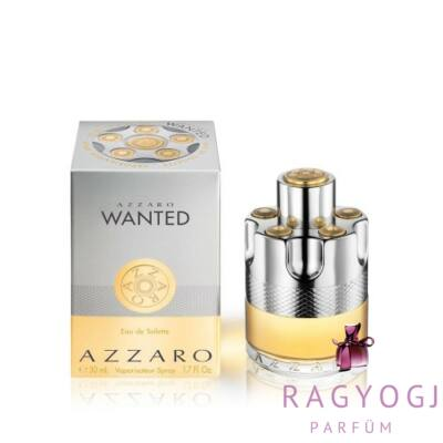 Azzaro - Wanted (50 ml) - EDT