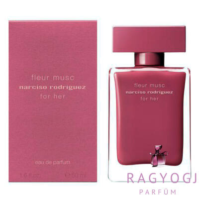 Narciso Rodriguez - Fleur Musc for Her (50 ml) - EDP