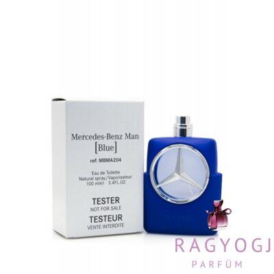 Mercedes-Benz - Mercedes-Benz Man Blue (100 ml) Teszter - EDT