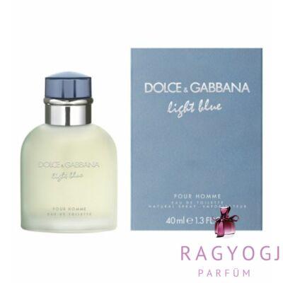 Dolce&Gabbana Light Blue pour Homme EDT 40ml