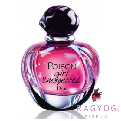 Dior Poison Girl Unexpected EDT 100ml Tester