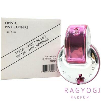 Bvlgari Omnia Pink Sapphire EDT 65ml Tester
