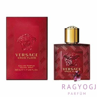 Versace - Eros Flame (50 ml) - EDP