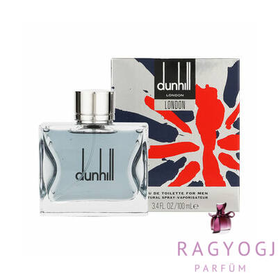Dunhill - London (100 ml) - EDT