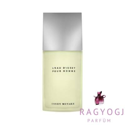 Issey Miyake - L'Eau D'Issey Pour Homme (125ml) Teszter - EDT