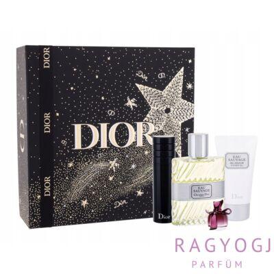 Christian Dior - Eau Sauvage (100 ml) Szett - EDT