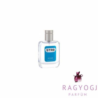 STR8 - Oxygen (50ml) - EDT