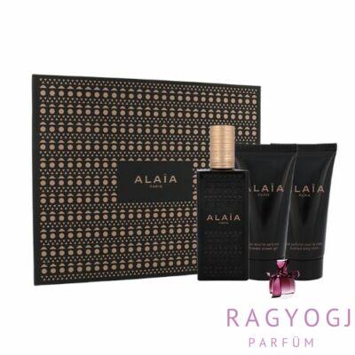 Azzedine Alaia - Alaia (50ml) Szett - EDP