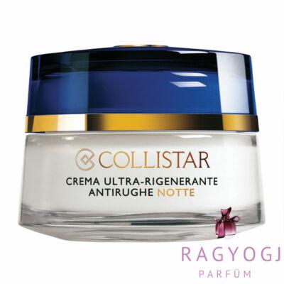 Collistar - Ultra Regenerating Anti Wrinkle Night Cream (50ml) - Éjszakai Krém