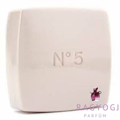 Chanel - No.5 (150g) - szappan