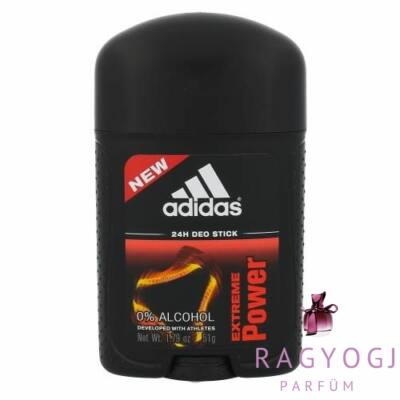 Adidas - Extreme Power (53ml) - Deostick
