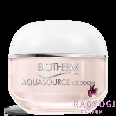 Biotherm - Aquasource Cocoon Gel (50ml) - Kozmetikum