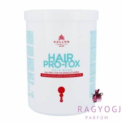 Kallos - Hair Pro-Tox Hair Mask (1000ml) - Kozmetikum