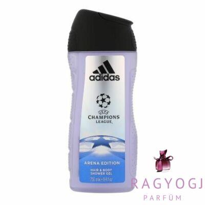Adidas - UEFA Champions League Arena Edition (250ml) - Fürdőzselé