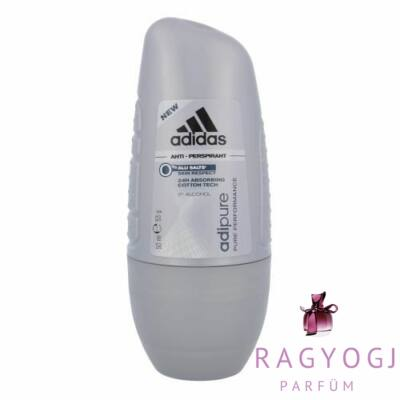 Adidas - Adipure (50ml) - Golyós dezodor