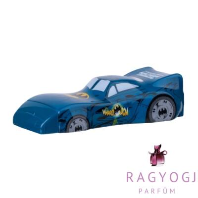 DC Comics - Batmobile Bubble Bath (300ml) - Kozmetikum