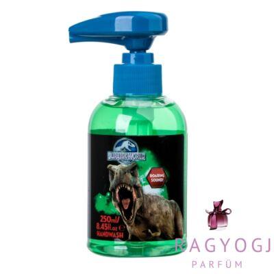 Universal - Jurassic World Hand Wash With Roaring Sound (250ml) - Kozmetikum