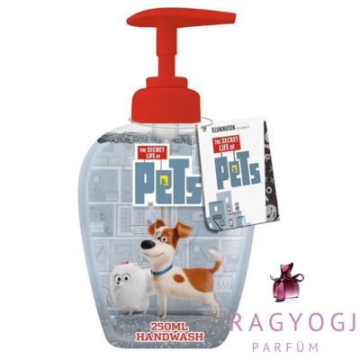 Universal - The Secret Life Of Pets Hand Wash (250ml) - Kézmosó