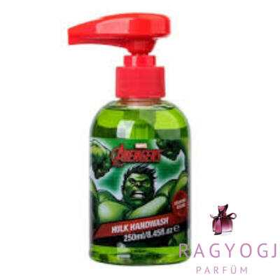 Marvel - Avengers Hulk Hand Wash With Roaring Sound (250ml) - Kozmetikum