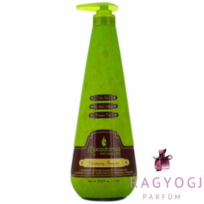 Macadamia Professional - Volumizing Shampoo (1000ml) - Sampon