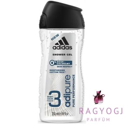 Adidas - Adipure (250ml) - Fürdőzselé