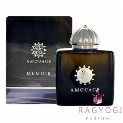 Amouage - Memoir Woman (100ml) - EDP