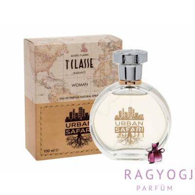 Alviero Martini - 1a Classe Urban Safari (100ml) - EDT