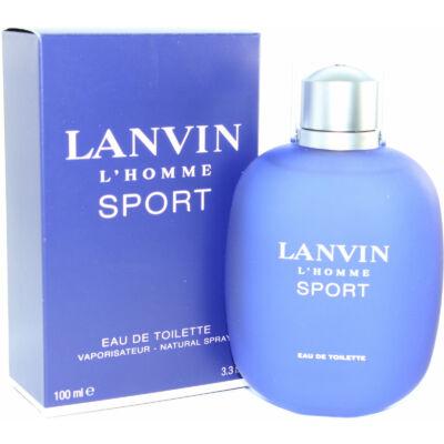 Lanvin - L Homme Sport (100ml) - EDT