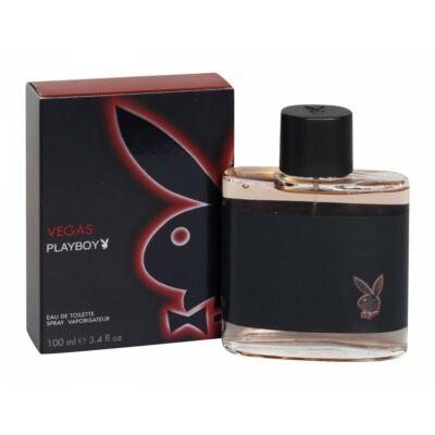 Playboy - Vegas (100ml) - EDT