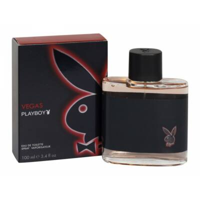 Playboy - Vegas (100ml) - EDT