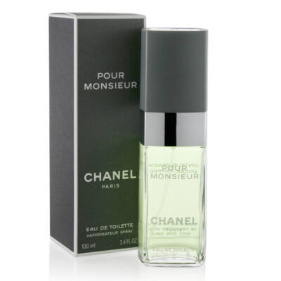 Chanel - Monsieur (100ml) - EDT