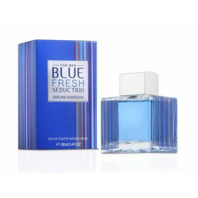 Antonio Banderas - Blue Seduction (100ml) - EDT