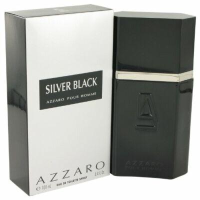 Azzaro - Silver Black (100ml) - EDT