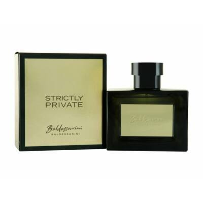 Baldessarini - Strictly Private (90ml) Teszter - EDT