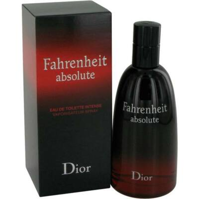 Christian Dior - Fahrenheit Absolute (100ml) - EDT