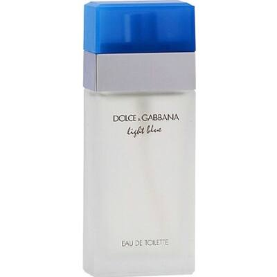 Dolce & Gabbana - Light Blue (100ml) - EDT