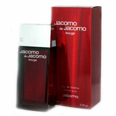 Jacomo - de Jacomo Rouge (100ml) - EDT