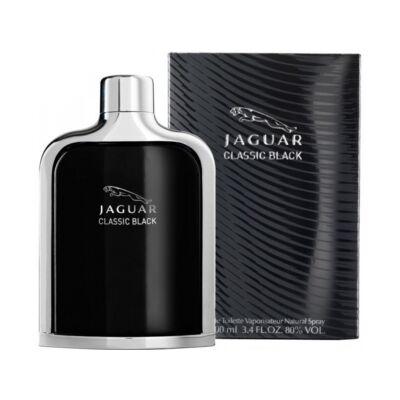 Jaguar - Classic Black (100ml) - EDT