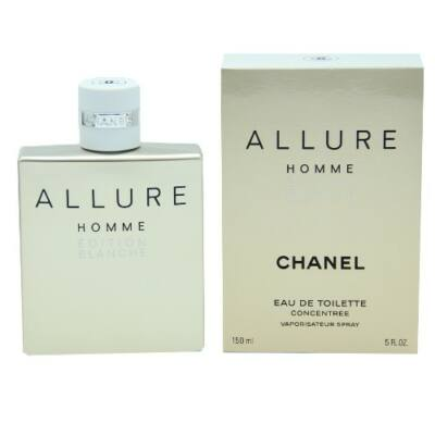 Chanel - Allure Edition Blanche (150ml) - EDT
